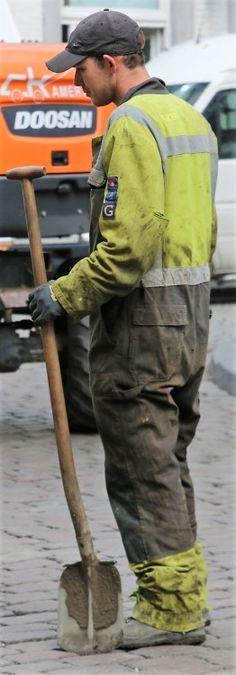 Construction Worker, Work Wear, Overalls, Men, Outfit Work, Work Attire, Guys, Jumpsuits, Work Wardrobe