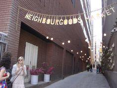 The Neighbourgoods Market