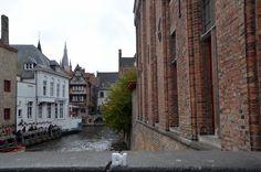 Brugge en West-Vlaanderen, West-Vlaanderen