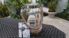 Participa en el #Desafio Celebra tu #BellezaEspontanea con #AVEENO y gana estos #Premios ! Te espero #Ad #MamaHolistica