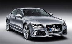 Ok, I'll drive it...2014 Audi RS7: 25 Cars Worth Waiting For 2014–2017 – Future Cars – Car and Driver