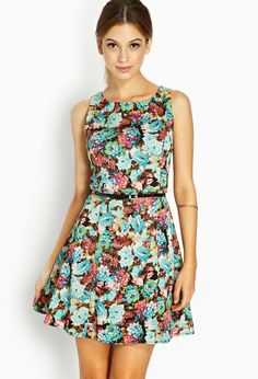 However, in this article Summer Outfit for Teens I am going to explore some outfits for teens in summer. Continue reading and examine the images, and get the best idea for the adorable teen girls. Chic Outfits, Dress Outfits, Dress Up, Fashion Outfits, Pretty Dresses, Beautiful Dresses, Womens Best, Day Dresses, Summer Dresses