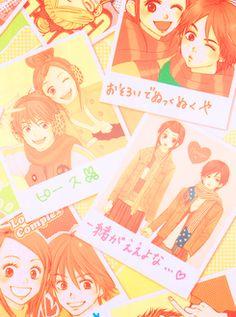Lovely ★ Complex Old Anime, Manga Anime, Koizumi Risa, Lovely Complex Anime, Complex Art, Cute Comics, Cute Anime Couples, Anime Love, Love Art