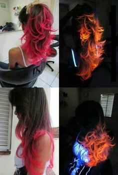 It looks like fire, kinda have to have this now!!!