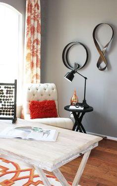 Charm Home Design
