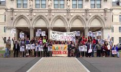Injustice in the Justice System: Two Lawsuits Expose Struggle for Incarcerated LGBTs