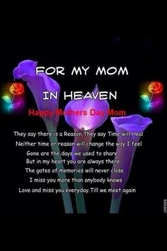 for all you who have moms today... make sure you love them... because you will miss them when they are gone... my mom passed two days ago and was not just the best mom i can have but she was also a directioner and that day we lost a member of the directioner family... rest in peace mamma