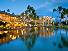 Stay for Two at Hilton Waikoloa Village in Hawaii sweepstakes