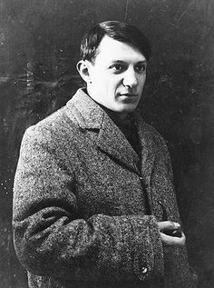 Pablo Picasso was one of the most influential and famous artists of the twentieth century. Praised as the father of Cubism, alongside Georges Braque, Pablo Picasso Young, Picasso Art, Picasso Paintings, Art Paintings, Dora Maar, Georges Braque, St Jerome, Henri Matisse, Root Beer