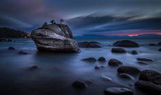 Bonsai Rock by ifabian22 on 500px