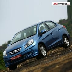 Fruit of Patience! The waiting period for Honda Amaze will come down drastically in a few months time!