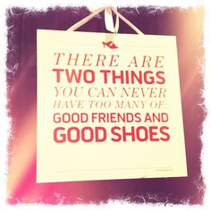 quotes about shoes   Great shoe sayings...   Flickr - Photo Sharing!
