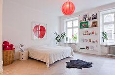 Enzo Mari Apple - love the simplistic style