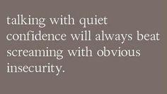 Presenteer zoals je bent. Ben je introvert, dan presenteer je rustiger. Ben je extravert, dan presenteer je meer outgoing. Maar, pas op: ga nooit te snel! Dat werkt nooit.