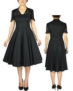 Rockabilly Dress on sale
