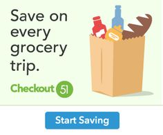 This is a new app that pays you cash back after your grocery purchases, I think it's even better than Ibotta!
