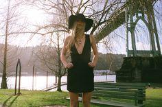 CAKE MAG DIGITAL, DARK HEART photography: amanda leigh smith  ∆  model: amy holt styling: jupiter VII &reveille shop ∆  h+m: morgan enfield