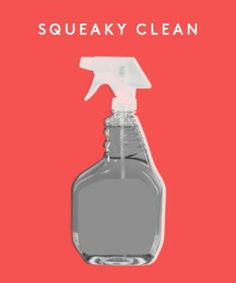 all purpose cleaner Supplies:  2 cups water  1 cup hydrogen peroxide (nontoxic but has bleach-like cleansing strength)  ¼ cup lemon juice (antiseptic and antibacterial properties)