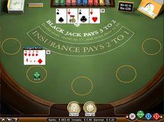 Blackjack Gratis Online - Blackjack har vært et kasinobords favoritt helt siden det først ble introdusert, og nesten alle vet hvordan man spiller blackjack. Spilleautomater Blackjack på - http://www.spilleautomater-online.com/spill/blackjack-gratis-online