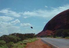 Relatos de avistamentos de OVNIs / UFOs na Austrália necessitam de atenção imediata, diz investigador do fenômeno - OVNI Hoje!