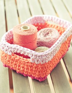21 Cute and Quick Crochet Projects |Flamingo Toes. Oh so cute!!!