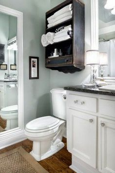 COLOR! Benjamin Moore glass slipper. It's a very neutral blue with alot of gray in it.