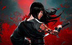 Stormdancer (deviantart)