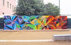 Matt W. Moore  #streetart