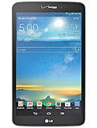 Get free 100% working  LG G Pad 8.3 LTE unlock code  and  LG G Pad 8.3 LTE specification . ...