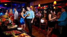 Come network at the Brickell Social Buzz Networker Wed 04/23 at Blue Martini Brickell! #Miami