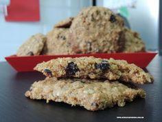 Crackers, Kids Meals, Diet Recipes, Biscuits, Good Food, Eat, Breakfast, Desserts, Cookies Integral