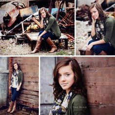 beautiful senior shots by Jamie Schultz Photography
