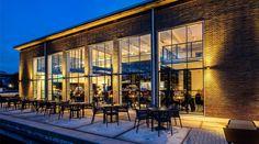 Capriole Cafe, Den Haag
