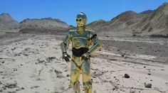 Fully Operational Fandom: Visiting Star Wars Filming Locations