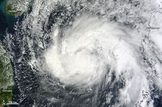 Tropical Storm Son-tinh from space  #poisonedweather #climate