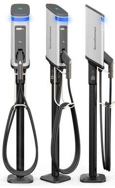 Electric Car Charger, Electric Cars, Ev Charging Stations, New Tesla, Cable Management, Mechanical Pencils, Concept Cars, Product Design, Image
