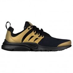 Nike Presto Disrupt Girls' Grade School Running Chaussures Noir