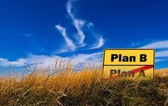 estrategia de marketing plan b