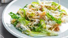 Foto: Arne Bru Haug Ricotta, Bon Appetit, Chili, Nom Nom, Seafood, Cabbage, Pasta, Vegetables, Ethnic Recipes