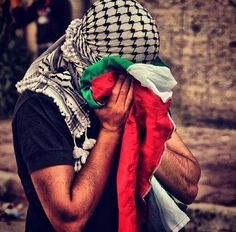 Beautiful! Free Palestine!