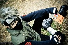 Kakashi, Naruto | kurosakikage - WorldCosplay