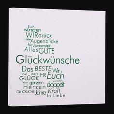 Gästebuch 'Textwolke'