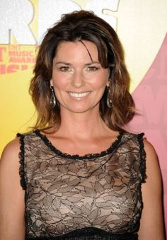 Shania Twain. Shania was born on 28-8-1965 in Windsor, Ontario as Eileen Regina Edwards. She is a singer, known for Notting Hill, I Heart Huckabees, Twister and Game Change.