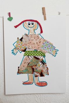 The Rag Coat (Wants ) (Quilting/Math). Good teaching ideas/theme of people are most importing things in our lives (possible writing connection)