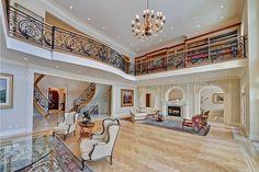 Baronial Estate In Ontario, Canada 25