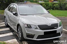 Skoda Octavia VRS 2.0TDI [2014]: 135kW/380Nm >> 158kW/450Nm #skoda #octavia #vrs #chiptuning #cipavimas #galingaslt Cars And Motorcycles, Bmw, Khalid, Vehicles, Car, Vehicle, Tools