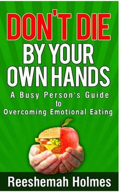 This resource will serve as a gentle reminder of what is required to improve your health and lose weight by overcoming emotional eating. With all the articles, recipes and food plans that we have access to, it's shocking that our health is failing at an alarming rate.
