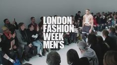 "London Fashion Week on Twitter: ""See highlights from day 1 at #LFWM including the official opening with @MayorofLondon Sadiq Khan & shows including @Topman & @Liam_Hodges https://t.co/HMJQCkCZYK"""