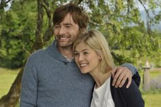 David Tennant, Rosamund Pike in new What We Did On Our Holiday trailer  - DigitalSpy.com