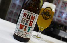 Karavelle Summer Wit Lemon & Pepper - Brazil
